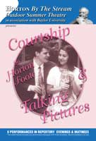 Courtship and Talking Pictures