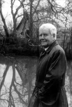 Horton Foote by the Stream